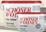 Wand- und Deckenfarbe My Colour von Schöner Wohnen