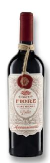 Bio-Rotwein Passione Natura von Corte Fiore