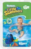 Little Swimmers Schwimmwindeln von Huggies