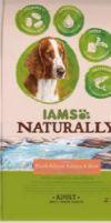 Naturally Hundefutter von Iams