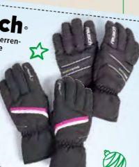 Herren-Skihandschuhe von Reusch