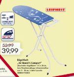 Bügeltisch Air Board S Compact von Leifheit
