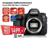 Kompakte Vollformatkamera von Canon