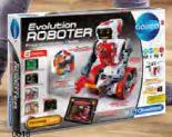 Galileo Evolution Roboter von Clementoni