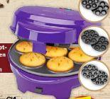 Donut, Muffin & Cake Pop Maker DMC 3533 von Clatronic
