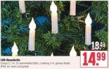 Weihnachts LED-Baumkette