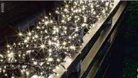 Micro LED Büschellichterkette Cluster von Konstsmide
