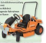Aufsitzmäher AS 920 Sherpa 2WD von AS Motor