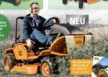 Aufsitz-Allmäher 980 Sherpa 2WD von AS Motor