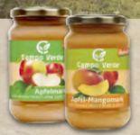 Bio-Apfelmark von Campo Verde