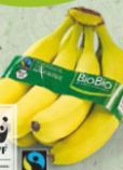 Fairtrade Bio-Bananen von BioBio