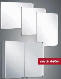 Spiegelschrank LED-Line von Fackelmann