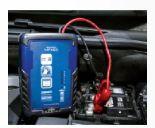 Starthilfe-Booster MF450 Kondensator von Norauto