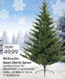 Weihnachtsbaum Liberty Spruce