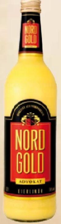 Eierlikör von Nordbrand Nordhausen