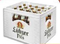 Bier von Lübzer