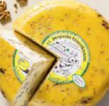 Käse Bockshorn-Walnuss von Thomashof