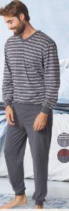 Herren Pyjama von Götzburg