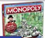 Monopoly von Hasbro