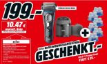 Akkurasierer Series 9 - 9280CC von Braun