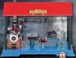 Dampfmaschinen-Set von Wilesco