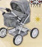 Puppenwagen Picobello von Bayer Chic 2000