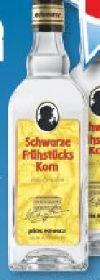 Schwarze Frühstückskorn von Schwarze & Schlichte