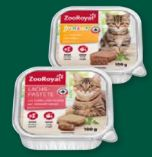 Katzennahrung von ZooRoyal