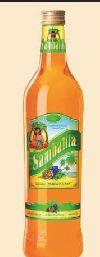 Maracuja Likör von Sambalita