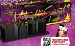 Batterie-Verbund Midnight Special von Nico Feuerwerk