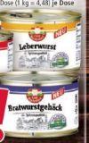 Hausmacher Wurstspezialitäten von Gut Bartenhof