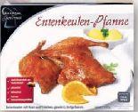 Entenkeulen-Pfanne von Wichmann's
