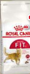 Premium-Katzennahrung von Royal Canin