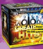 Batterie Greatest Hits von Nico Feuerwerk