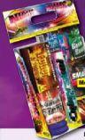 Batterie-Sortiment Night Dreams von Nico Feuerwerk