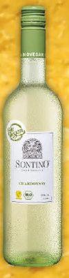 Chardonnay von Sontino