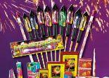 Misch-Sortiment Mainstream von Nico Feuerwerk