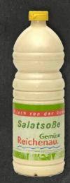 Salatsoße von Reichenau Gemüse