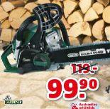 Benzin-Kettensäge BKS 1335-2 WKS von Mr. Gardener