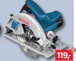 Handkreissäge GKS 190 Professional von Bosch