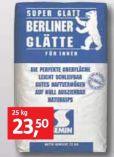 Berliner Glätte