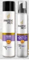 Haarspray von Pantene Pro-V