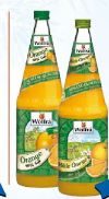 Milde Orange von Wolfra