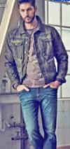 Herren-Jeans Rando von Pioneer Jeans