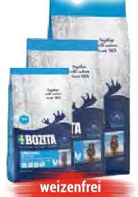 Wheatfree Original Alleinfuttermitte von Bozita
