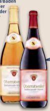 Spätburgunder Rotwein von Oberrotweiler