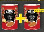 Tomatensuppe von Heinz