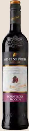 Rotweine von Michel Schneider