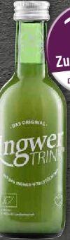 Ingwer Trink von Kloster Kitchen