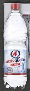 Mineralwasser von Q4